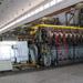 Conversione dei motori a gasolio in un sistema ibrido